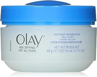 Olay Age Defying Instant Hydration Day Cream 1.7 Oz