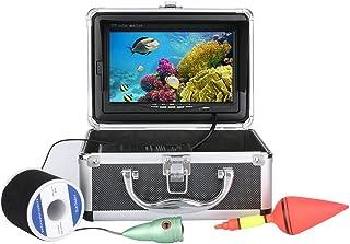 GRXXX Finder Subacuático Finder HD Cámara Bajo El Agua De 7 Pulgadas TFT Pantalla CCD CCD Y Kit De Cámara TVL 1000 HD 1000...