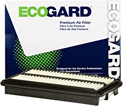 ECOGARD XA10486 Premium موتور فیلتر هوا متناسب با Honda Pilot / Acura MDX / Honda Ridgeline، Odyssey