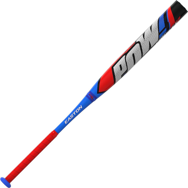 OFFicial shop Easton POW Slowpitch Softball Bat 2021 model 12.75 in Loaded Barrel End