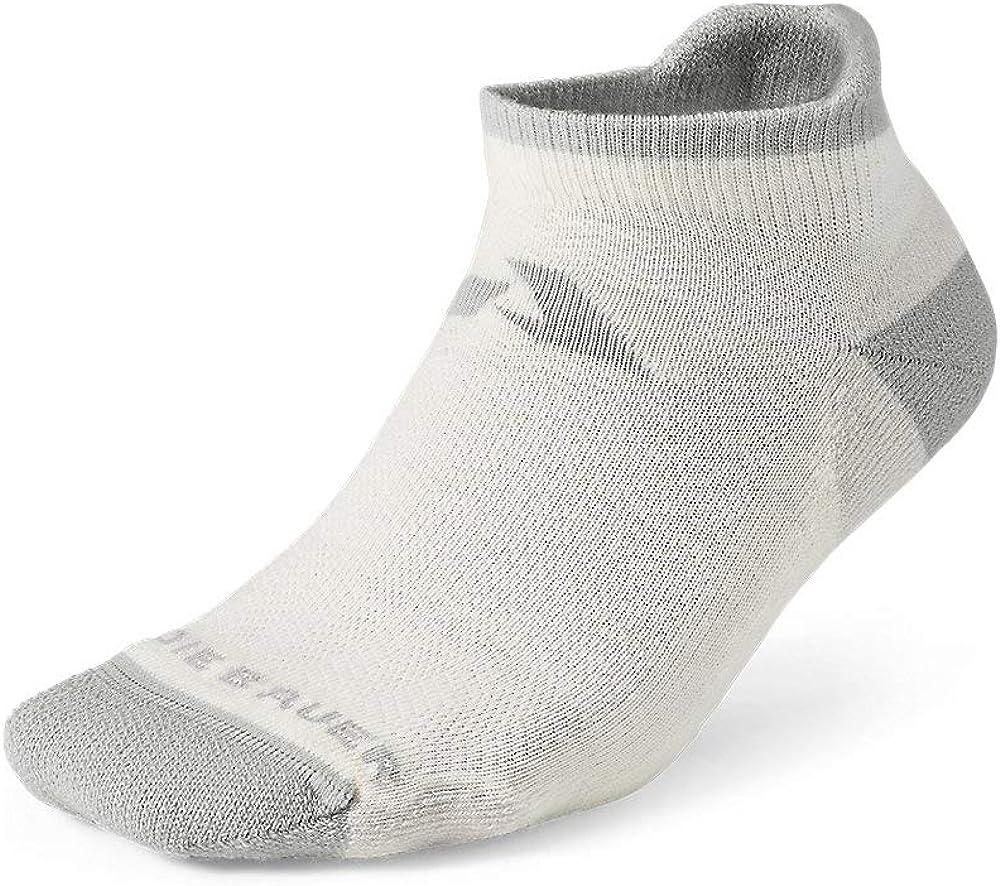 Eddie Bauer Mens Guide Pro Merino Wool Socks - Micro Low