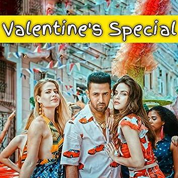 Valentine's Special (feat. Ranu Mondal , Sidhu Moose Wala , Ammy Virk , Jasmine Sandlas , Amrit Maan , Karan Aujla , Hardy Sandhu & R. Nait)