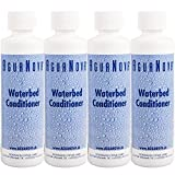 AguaNova 4x 250ml Wasserbett Konditionierer Conditioner