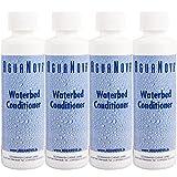 *AguaNova 4x 250ml Wasserbett Konditionierer Conditioner