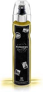 Memories by Emper for Men - Perfume Mist, 250ml