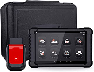 X6 OBD2 Scanner Bluetooth Scan ABS Airbag Oil EPB DPF Reset OBD 2 Automotive Scanner Code Reader Auto Car Diagnostic Tool ...