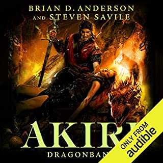 Dragonbane cover art
