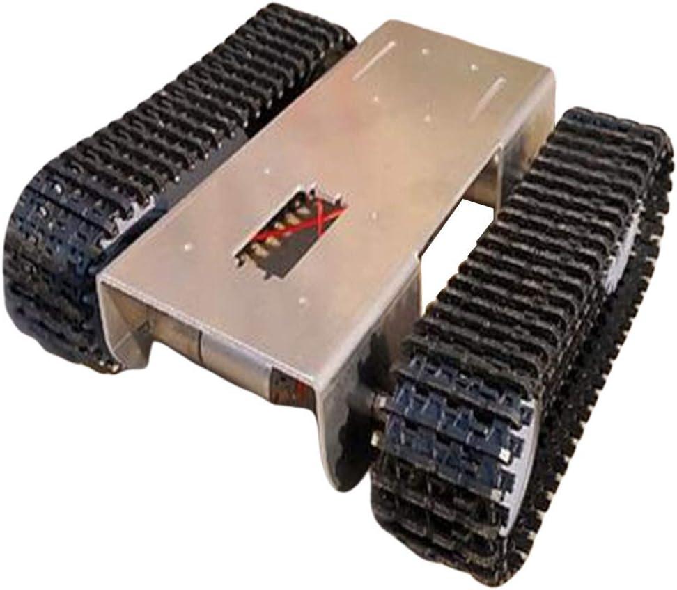 Robot Tank Platform Tracked specialty shop Chassis - Kit for Hig Atlanta Mall Graduation
