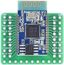 HAOHAOCHENG-WL Reemplazo Compatible Bluetooth Stereo Speaker Módulo de Audio Transmisión BK8000L Comandos AT SPP Bluetooth Amplificador de Accesorios de Bricolaje