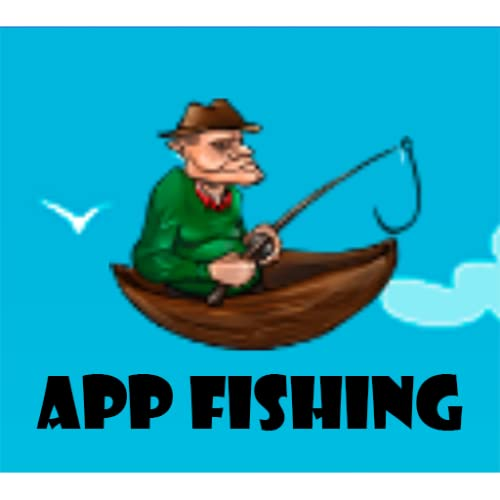 App Fishing