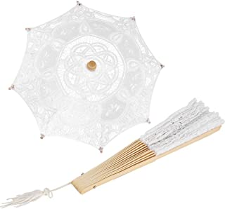 hand held parasol