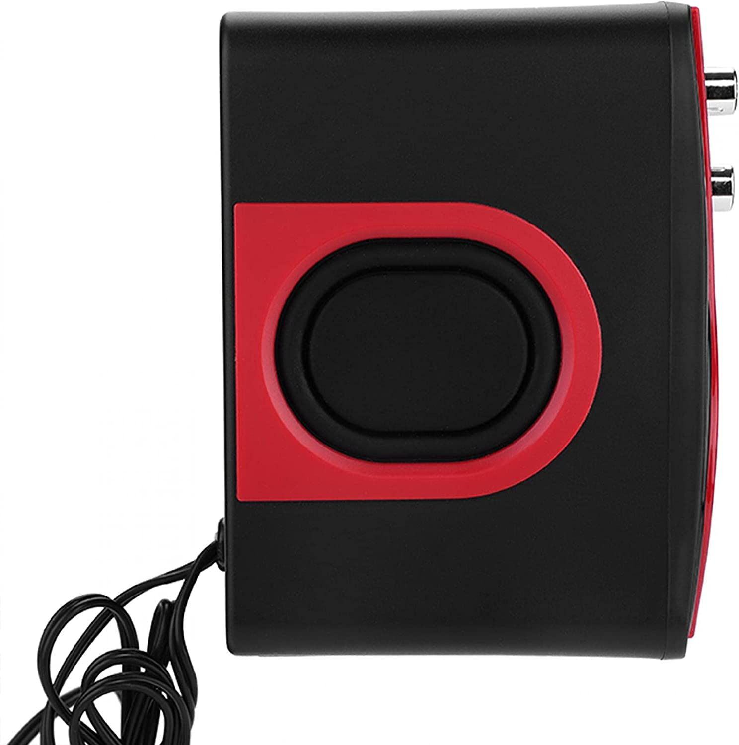 Astibym Speaker Surrounding Sound Max 60% OFF Computer Subwoofe Color Steady Finally popular brand