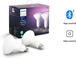 philips hue lights bluetooth