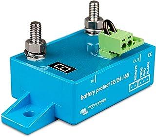 Victron Energy BPR000065400 Battery Protection 12/24 V-65 A, 12/24V-65A