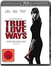 True Love Ways 2015 Reg.A/B/C Germany