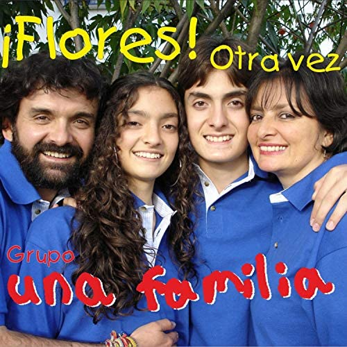Grupo una familia