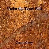 Under the Tonto Rim von Zane Grey