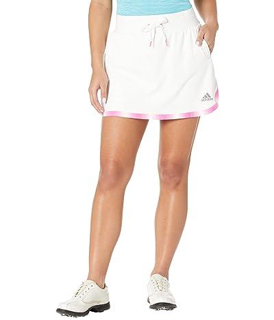 adidas Golf Recycled Polyester Golf Skirt