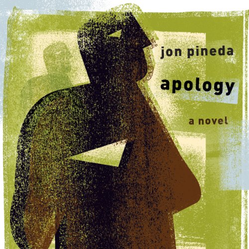 Apology audiobook cover art