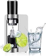 middle Soda Stream,Machine A Eau PETILLANTE,Pas Besoin De Source d'alimentation,Fizzy Drinks,Quelques Secondes,Fonctionnem...