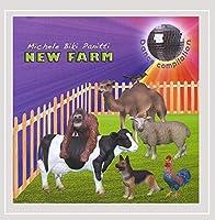 New Farm: Dance-House-Techno-Electronic Music