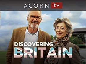 Discovering Britain - Series 1