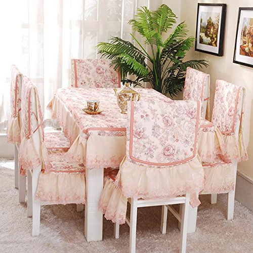 Les nappes jacquard 150 * 200cm 130 * 180cm sont utilisées pour les tables de différentes tailles et types , 2 , 130*180cm