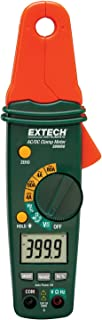 Extech 380950 Mini AC/DC 80A Clamp Meter