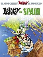 Asterix in Spain (Adventures of Asterix)