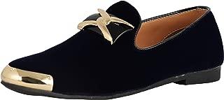 LeeGraim Men's Loafers, lg1080-$Parent SKU