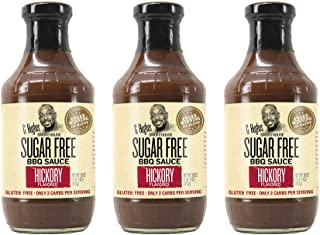 sugar free worcestershire