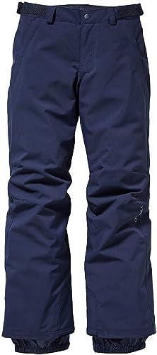 O'Neill 152 Pantalon de Snowboard pour Garçon Bleu