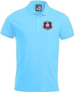 Sheffield Wednesday 1960/'s Football Hoodie Sizes S-XXXL Embroidered Logo