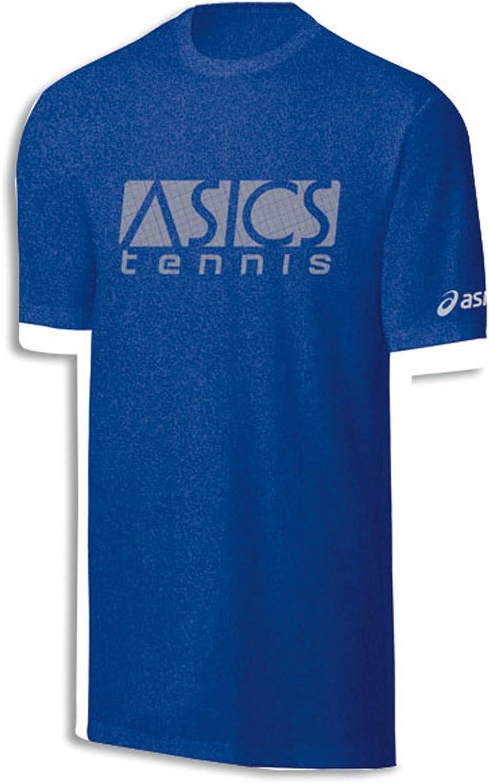 ASICS Men's Spasm price Vintage T-Shirt Ranking TOP16 Tennis