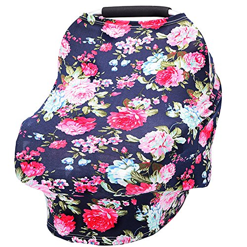 car seat cover girl - 4