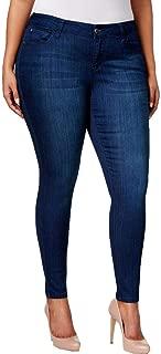 Petite Plus Size Infinite Stretch Dawson Super-Skinny Jeans