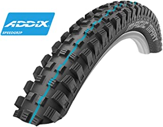Schwalbe Magic Mary HS 447 Addix Evolution Snakeskin Tubeless Easy Mountain Bicycle Tire - Folding