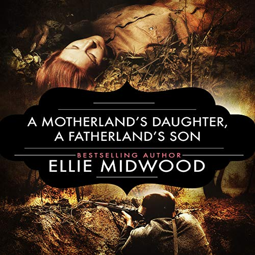 A Motherland's Daughter, a Fatherland's Son audiobook cover art