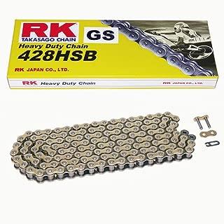 RK Cha/îne Moto Kit 530-106 Links