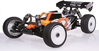serpent 4wd buggy