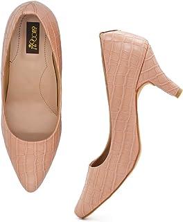 Women Fashion Casual Slip-on Pumps| Heel Bellies