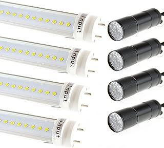 Best five star led tube light Reviews