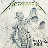 And Justice for All by Metallica (2010-09-28)