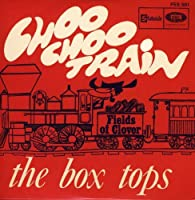CD Single EP (Choo Choo Train / Soul Deep)