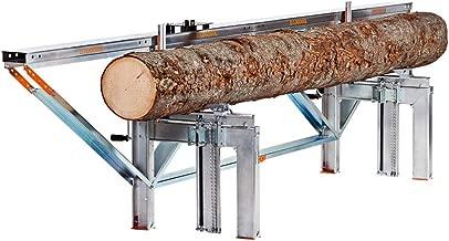 WoodlandPRO Logosol Farmers M8 Chainsaw Sawmill