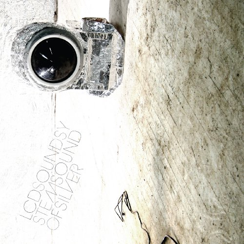 Price comparison product image Sound of Silver [Vinyl]