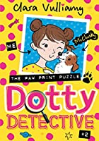The Paw Print Puzzle (Dotty Detective)