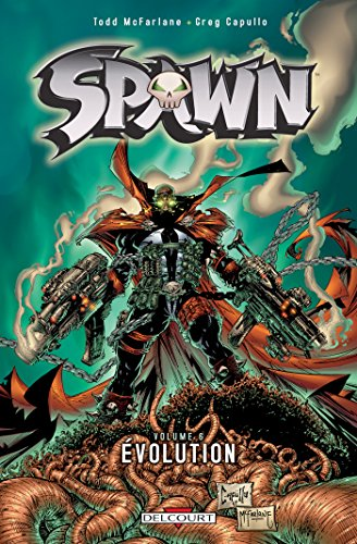 Spawn T06 : Malédiction