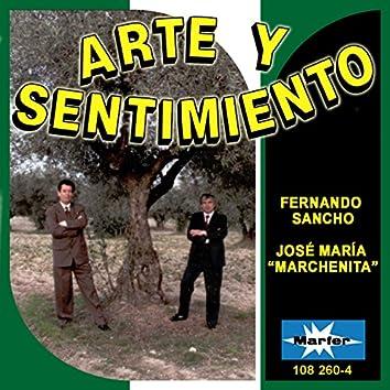 Arte y Sentimiento en Flamenco
