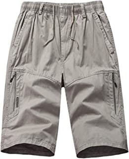 5080baa2 Amazon.es: Plateado - Pantalones / Hombre: Ropa